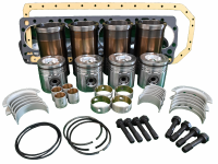 73342141-FP - Ford New Holland Inframe Kit