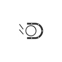 538983-FP - International Rear Crankshaft Seal Set