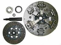 """Clutches - R31311PAK - For John Deere Clutch Kit, 12"""" / 10"""" Dual Stage"""