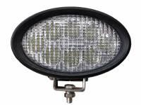 LED Lights - Massey Ferguson - LED Work Light w/Swivel Mount for Massey Tractors, TL7080