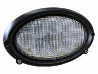 LED Lights - Massey Ferguson - LED Flush Mount Cab Light for Massey Tractors, TL7090