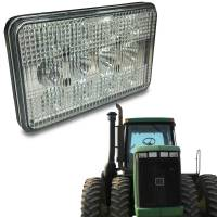 LED Lights - Allis Chalmers - LED High/Low Beam, TL9020